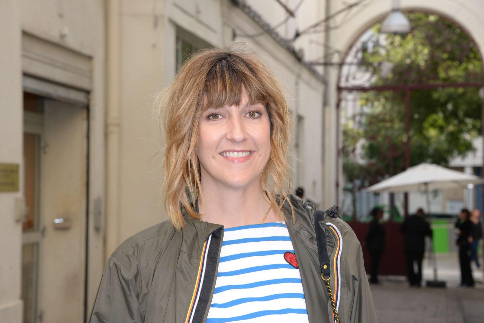 """Daphné Bürki passe de Canal+ à France 2 pour présenter """"On ne pense qu'à ça"""", un magazine sur l'amour"""