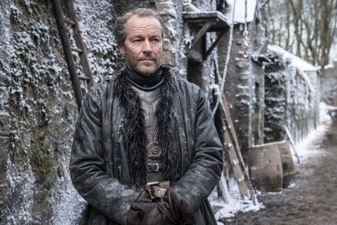 Jorah Mormont va-t-il sortir de la friend-zone ?
