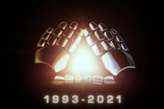 Les Daft Punk ont mis fin à leur carrière