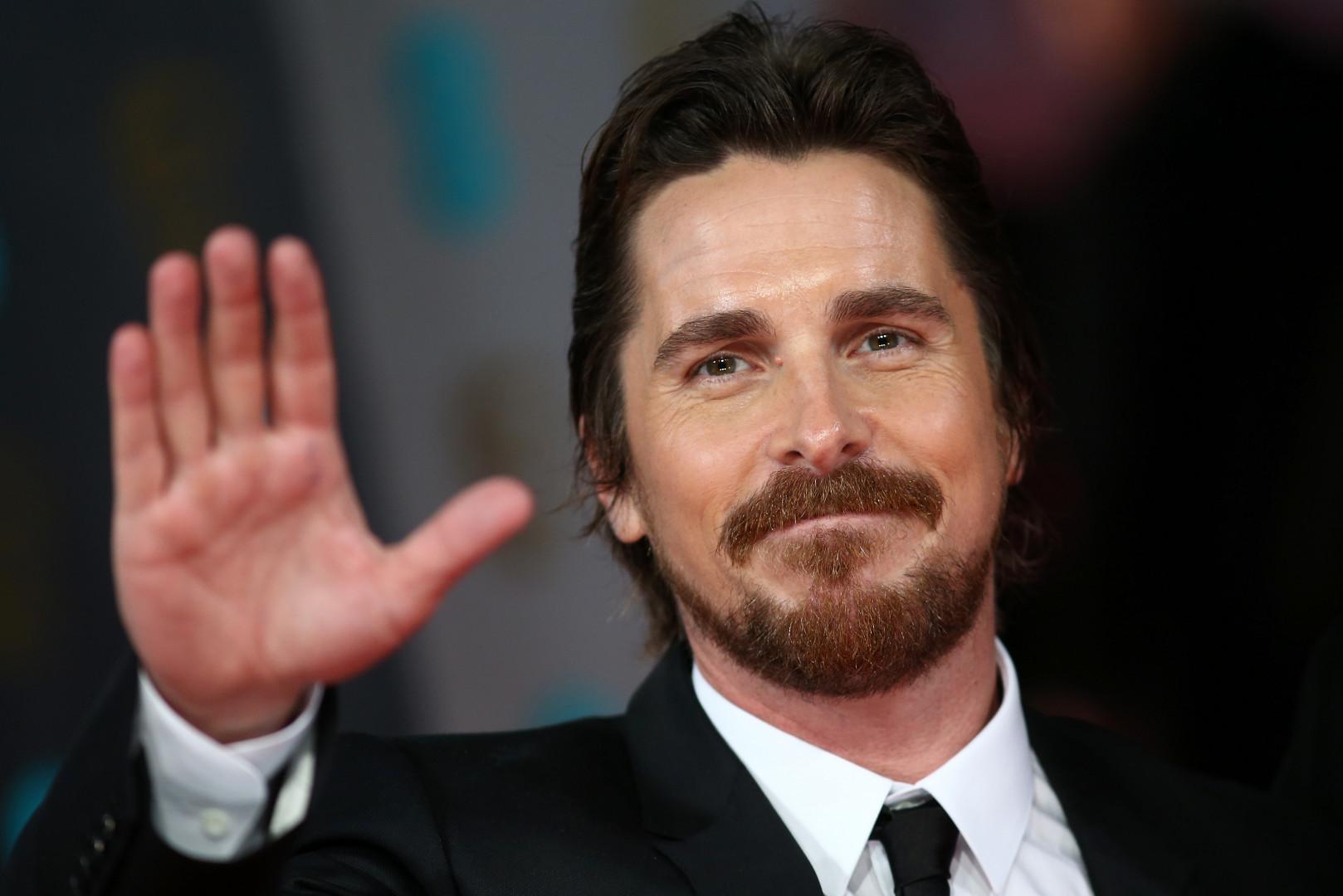 L'ancien interprète de Batman, Christian Bale, renonce au rôle de Steve Jobs