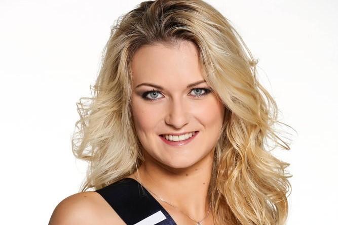 Miss France 2015 : Léa Froidefond représente le Limousin