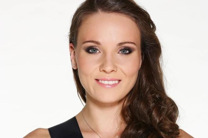 Miss France 2015 : Charlène Lallemand représente la Lorraine