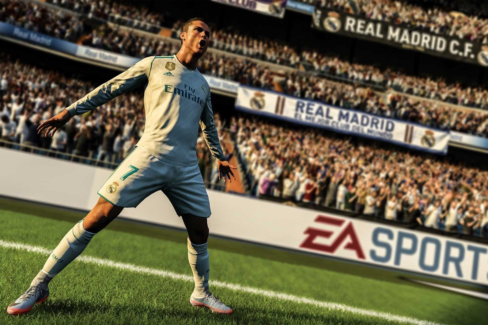 """""""FIFA 18"""" est la meilleure simulation pour les amoureux de football (Switch, PS4, One, PC pour 50 €)"""