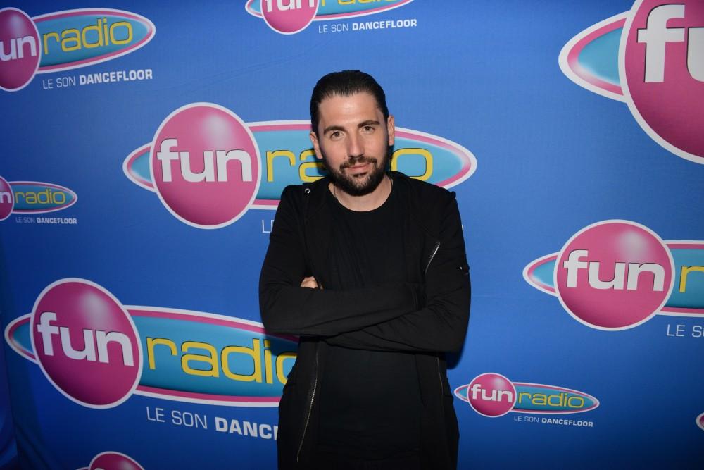 Dimitri Vegas en interview à Tomorrowland