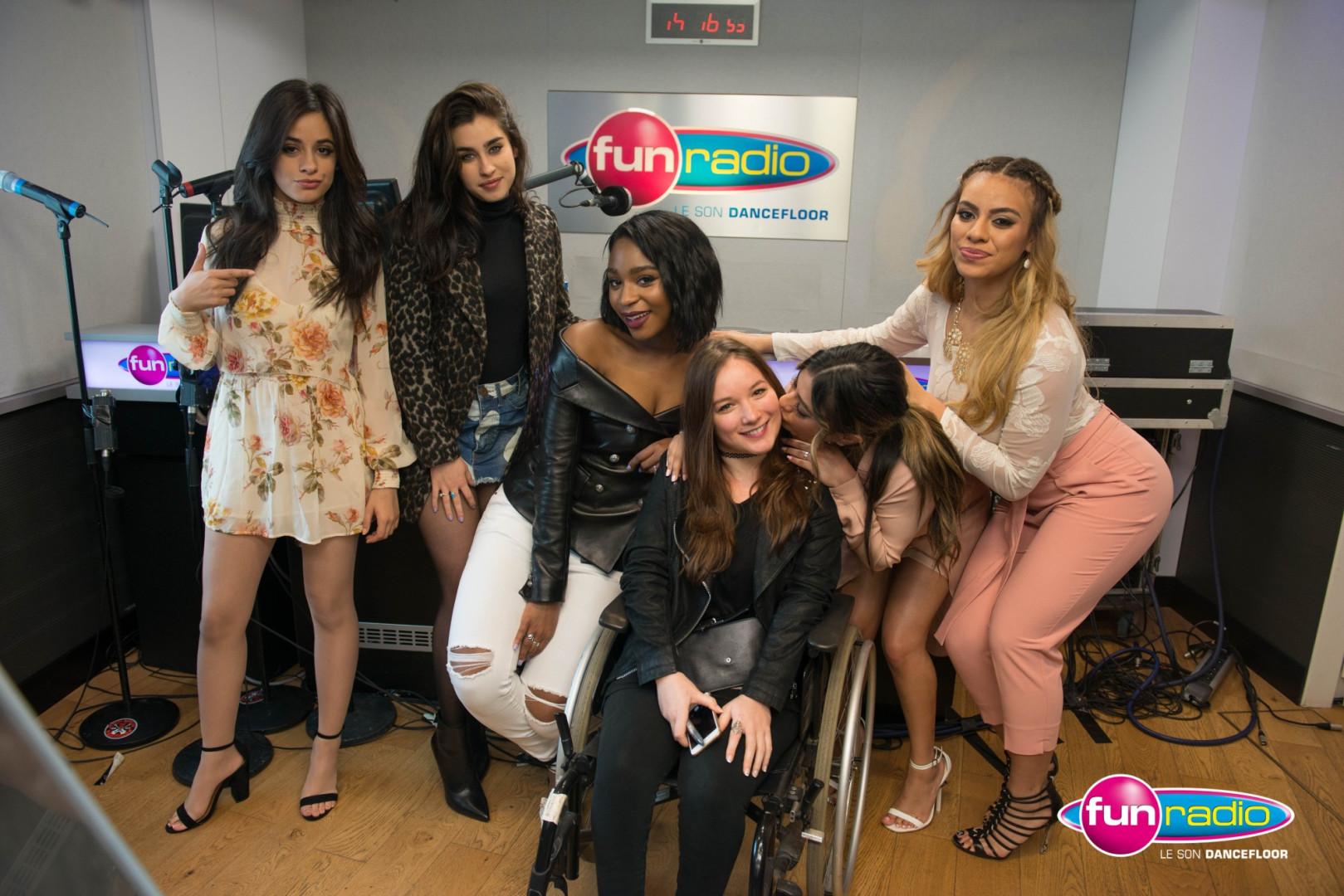 Les Fifth Harmony