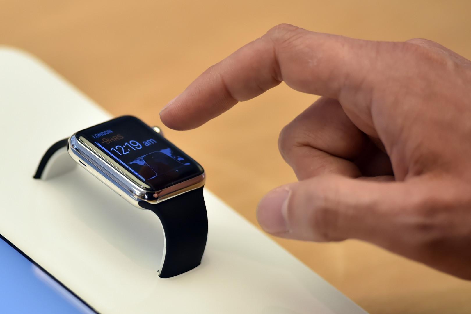 Apple prévoit de dévoiler l'iPhone 6c et l'Apple Watch 2 au printemps