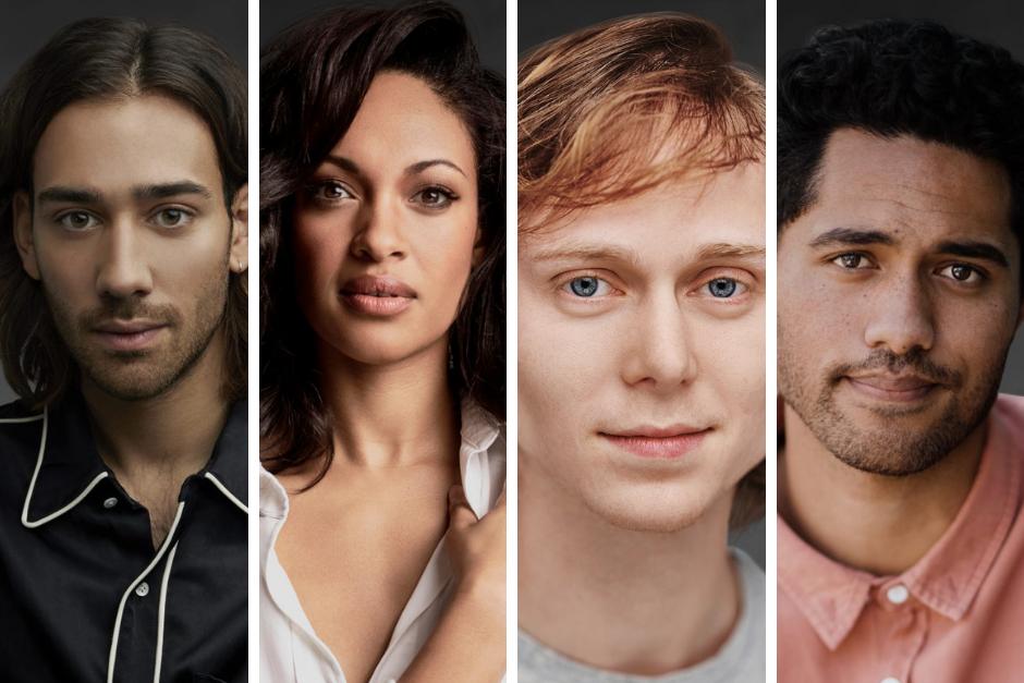 """Les nouveaux membres du cast du """"Seigneur des Anneaux"""" et où vous les avez déjà vu..."""