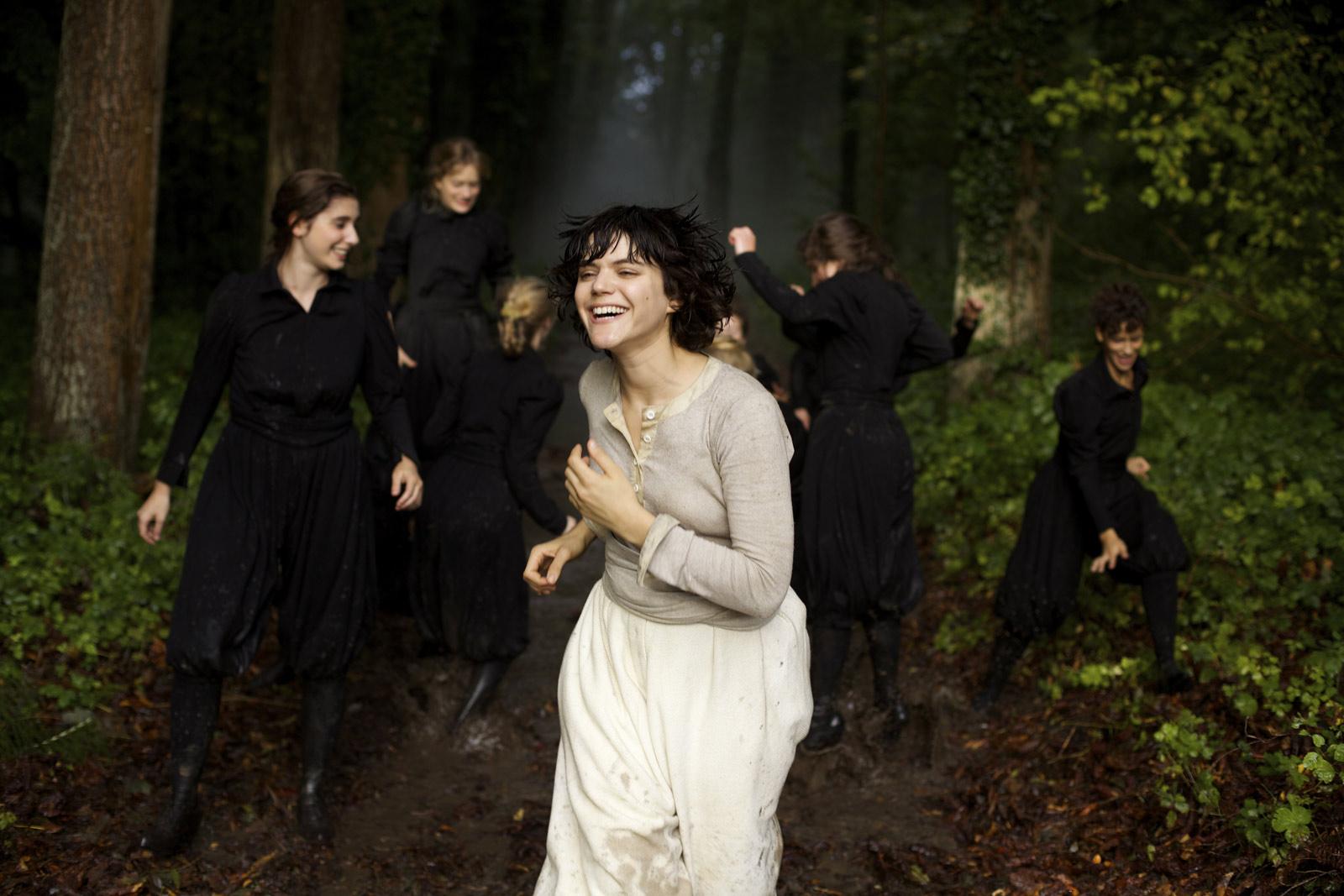 """Loïe Fuller, une """"danseuse"""" déterminée"""
