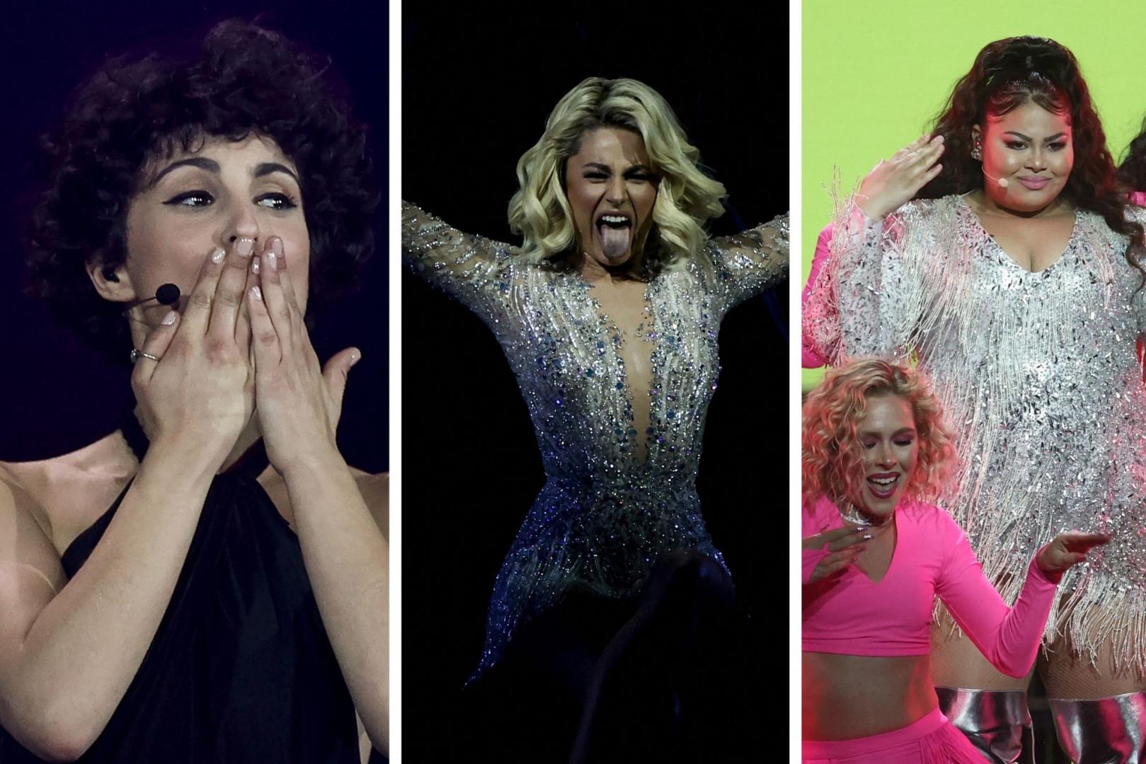 La finale de l'Eurovision 2021 se déroulera dans la soirée du 22 mai