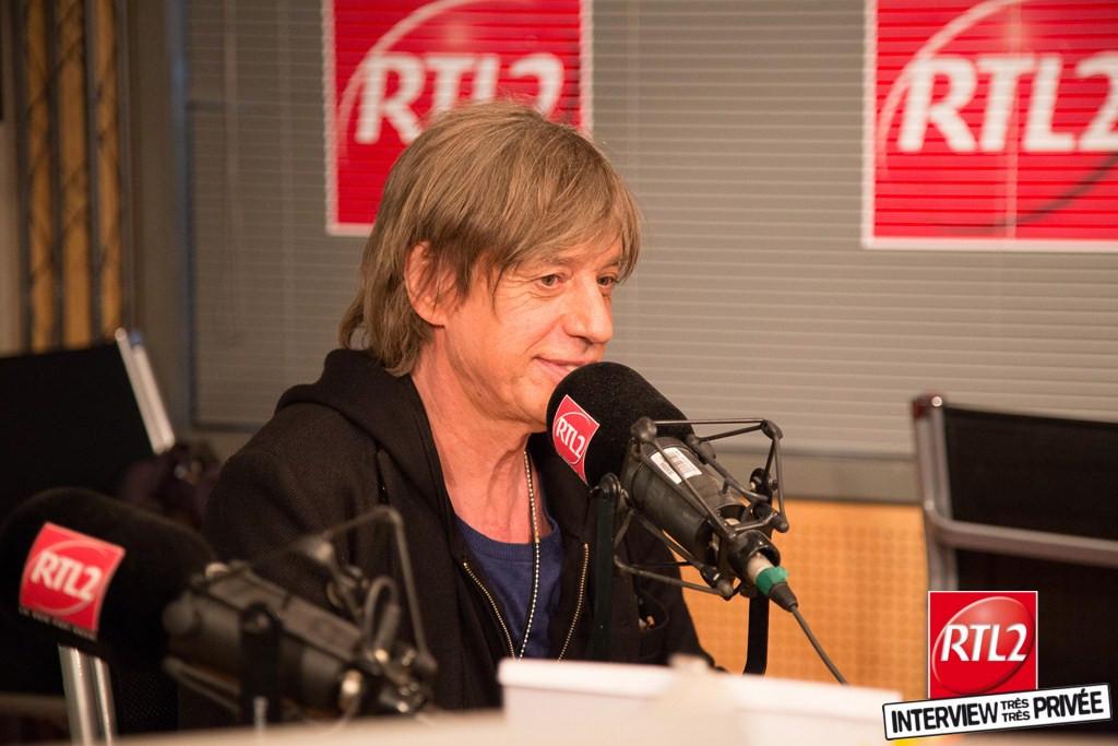 Jean-Louis Aubert Interview Très Très Privée