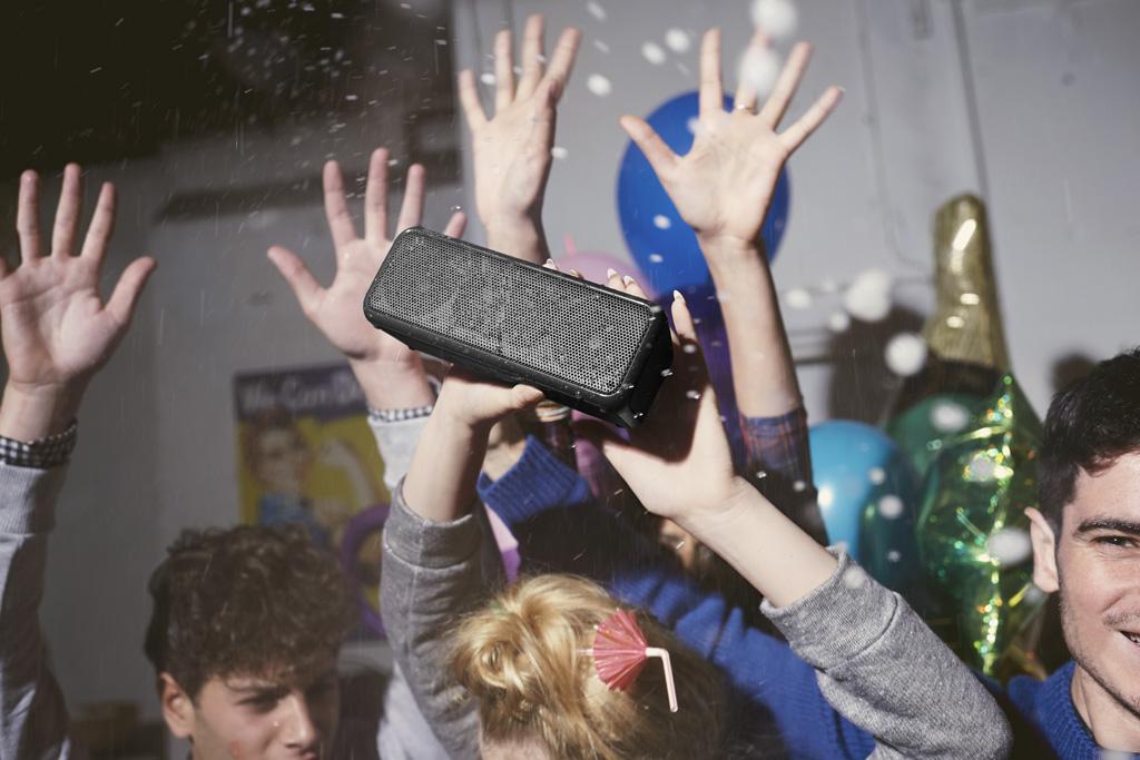 Enceinte Bluetooth Sony SRS-XB3