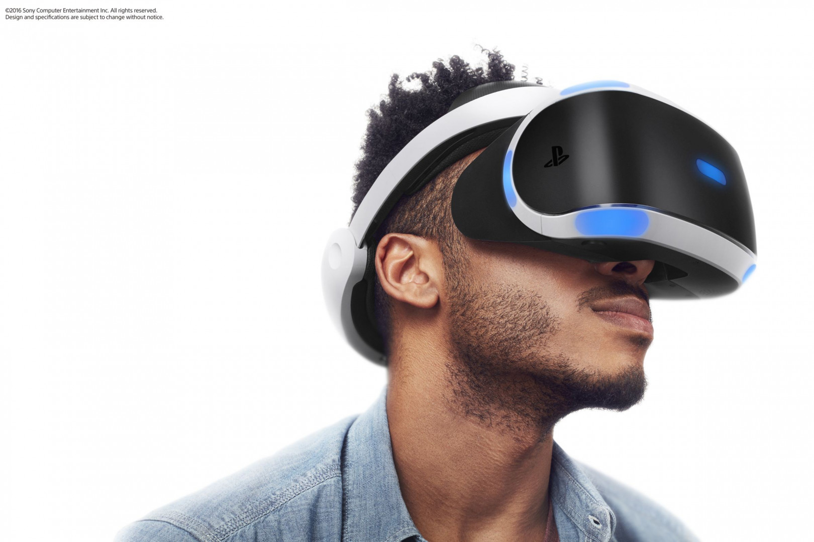 Avec PlayStation VR : ne jouez plus aux jeux : vivez-les.