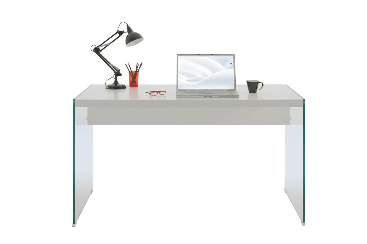 Un bureau en béton cellulaire est tout aussi esthétique et pratique qu'un bureau classique