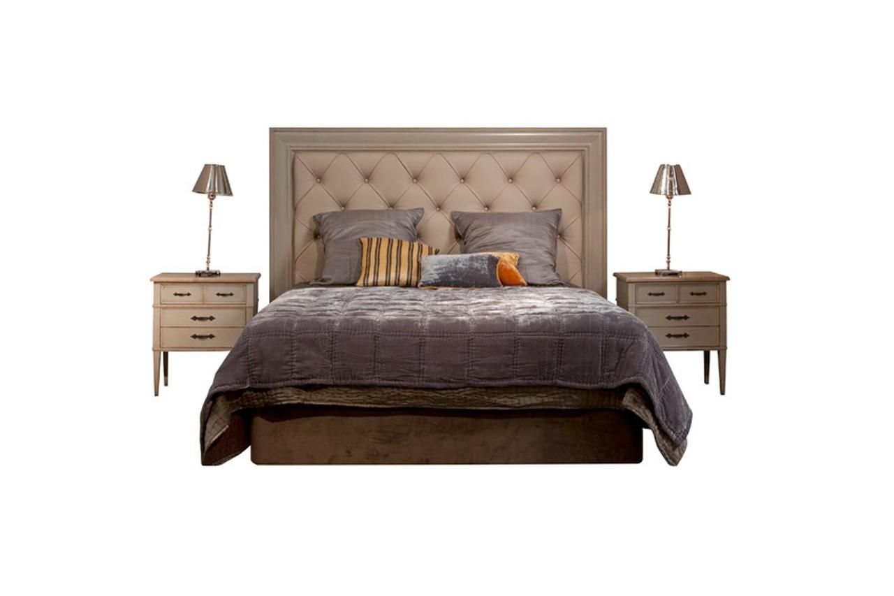 Tête de lit Vanille, Roche Bobois