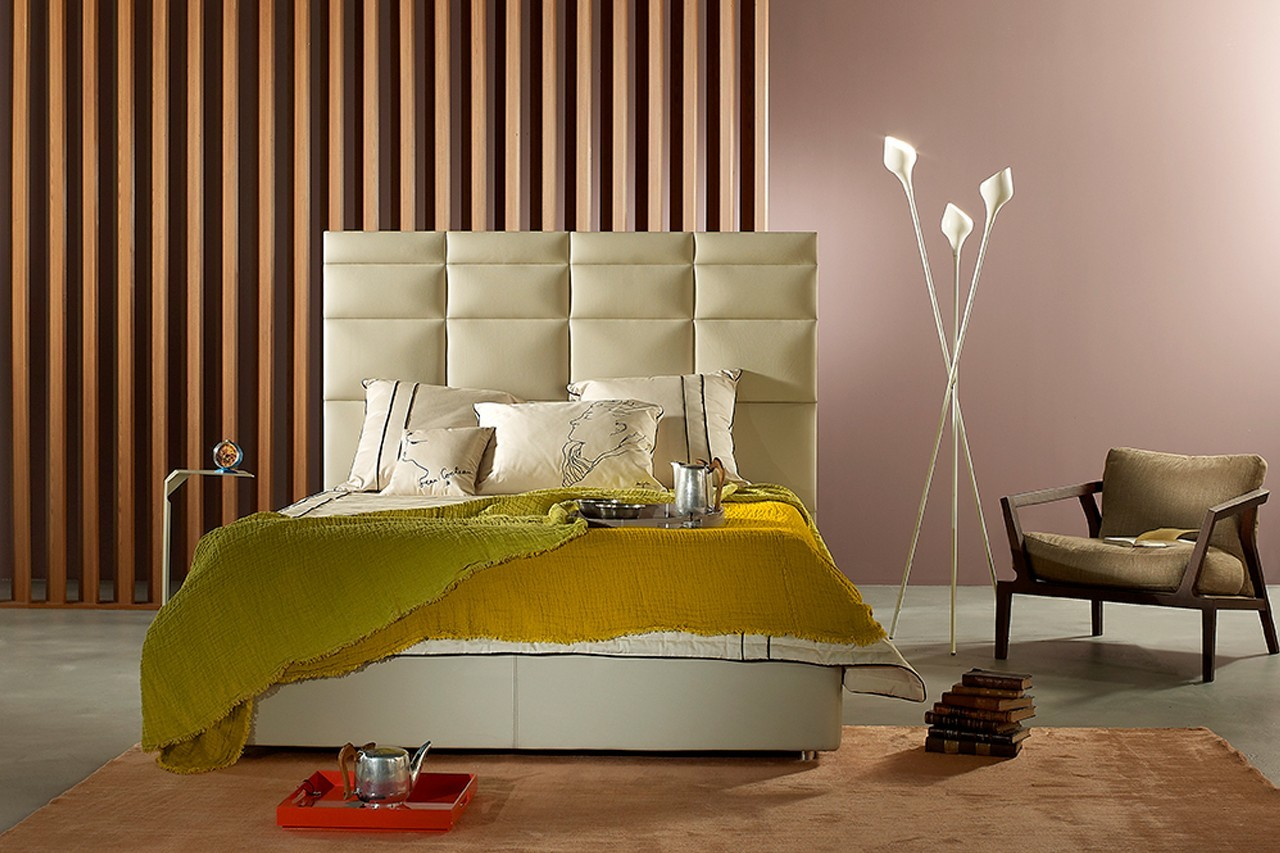 Tête de lit Courchevel, Roche Bobois