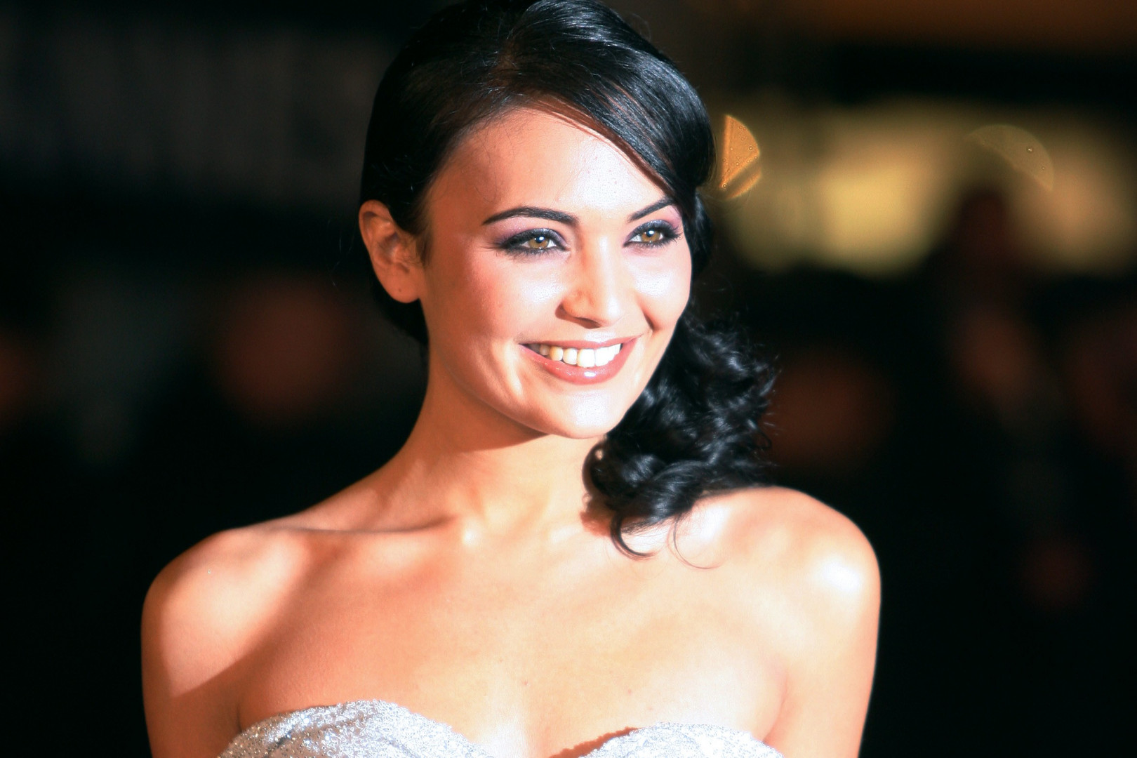 Valérie Bégue a été élue en 2008. Elle a créé la polémique avec la publication de photos osées.