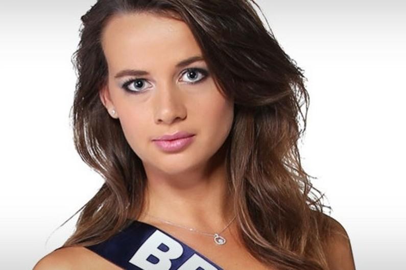 Miss France 2015 : Maïlys Bonnet représente la Bretagne