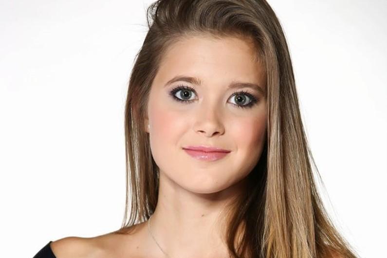 Miss Frabce 2015 : Amanda Xeres représente le Centre