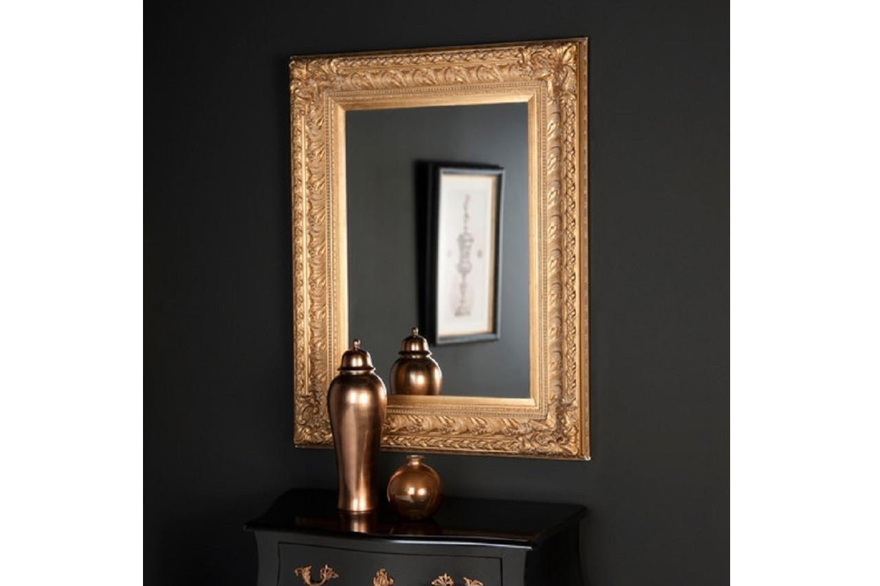 Miroir Marquise or, Maisons du Monde