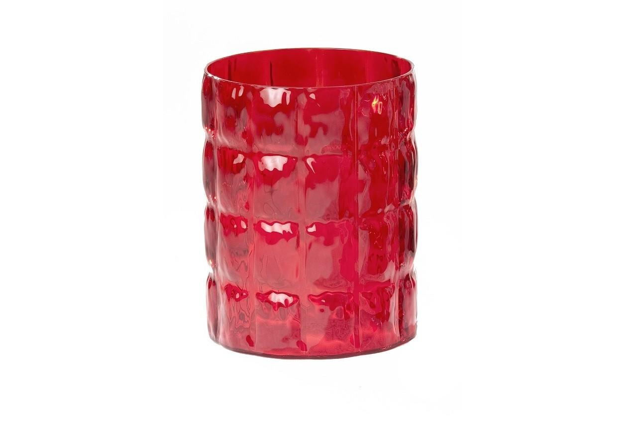 """Vase """"Matelassé"""", Kartell"""