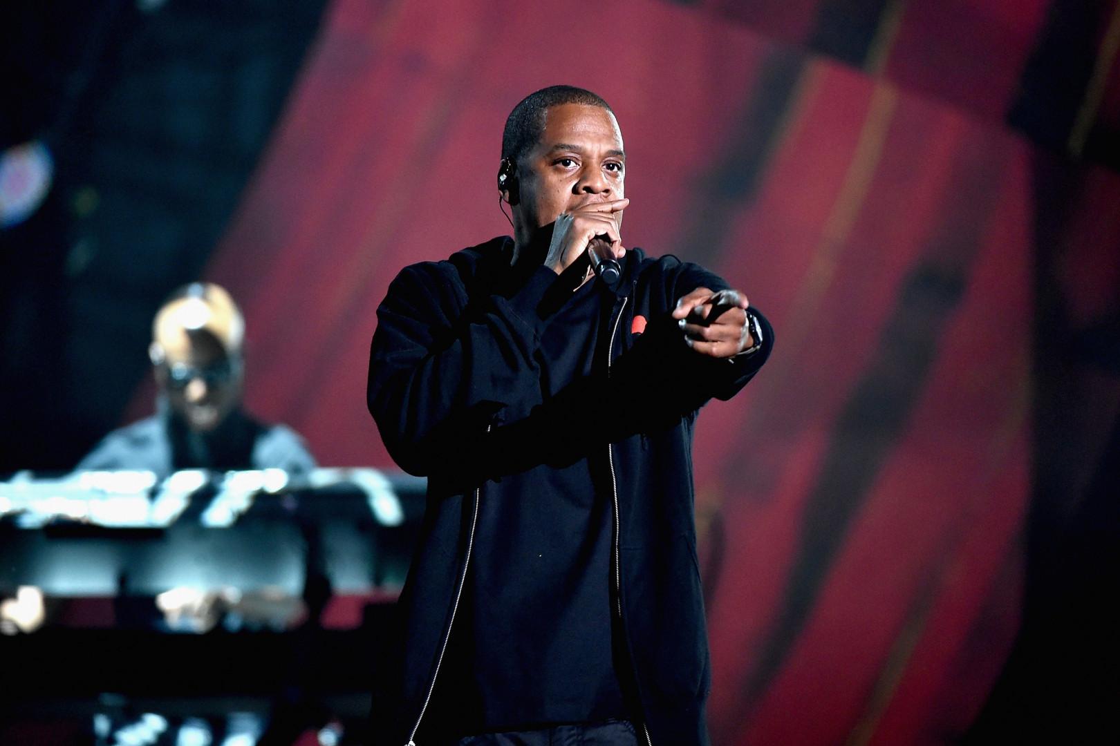 Jay-Z veut rassurer au sujet de Tidal