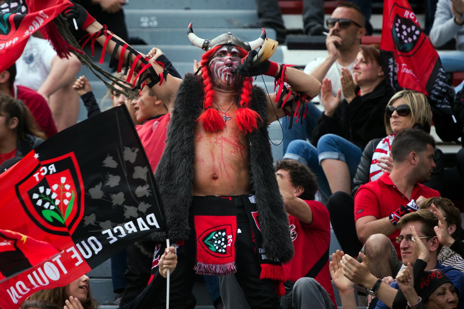 Les déguisements étaient de sortie pour les Rouge et Noir
