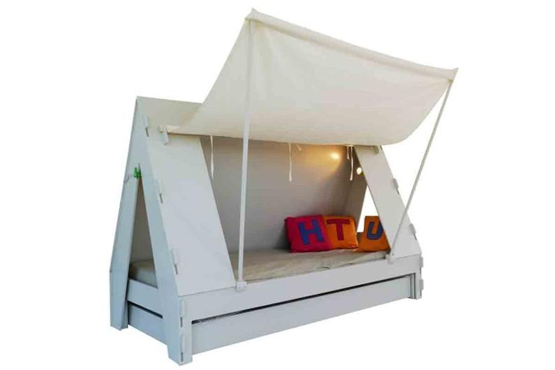 Lit tente, Mathy by Bols, Berceau magique, 821 euros