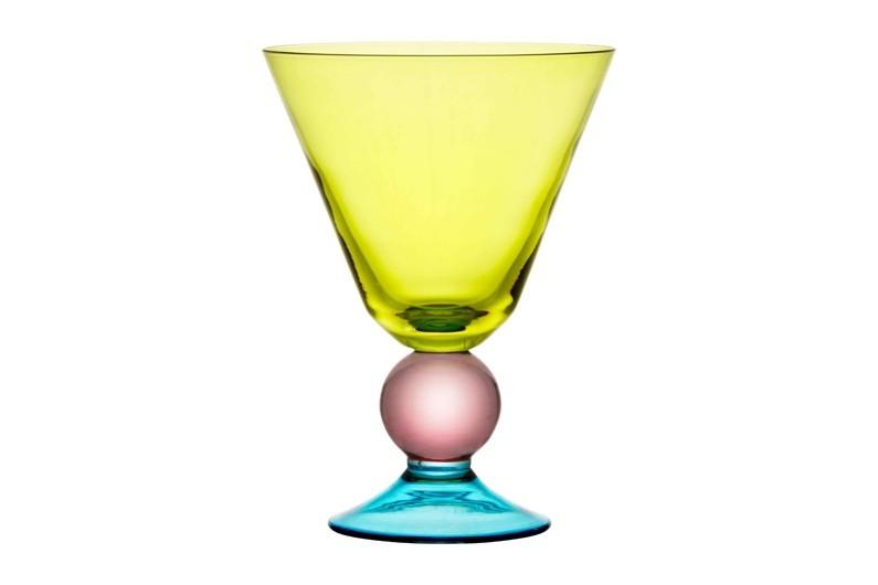 Coupe en verre, H&M, 9.99 euros