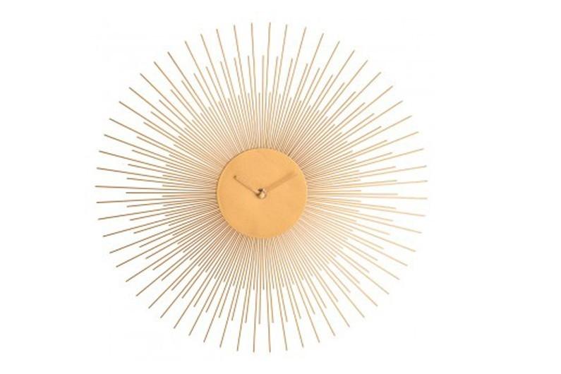 Horloge soleil, La chaise longue, 59.90 euros