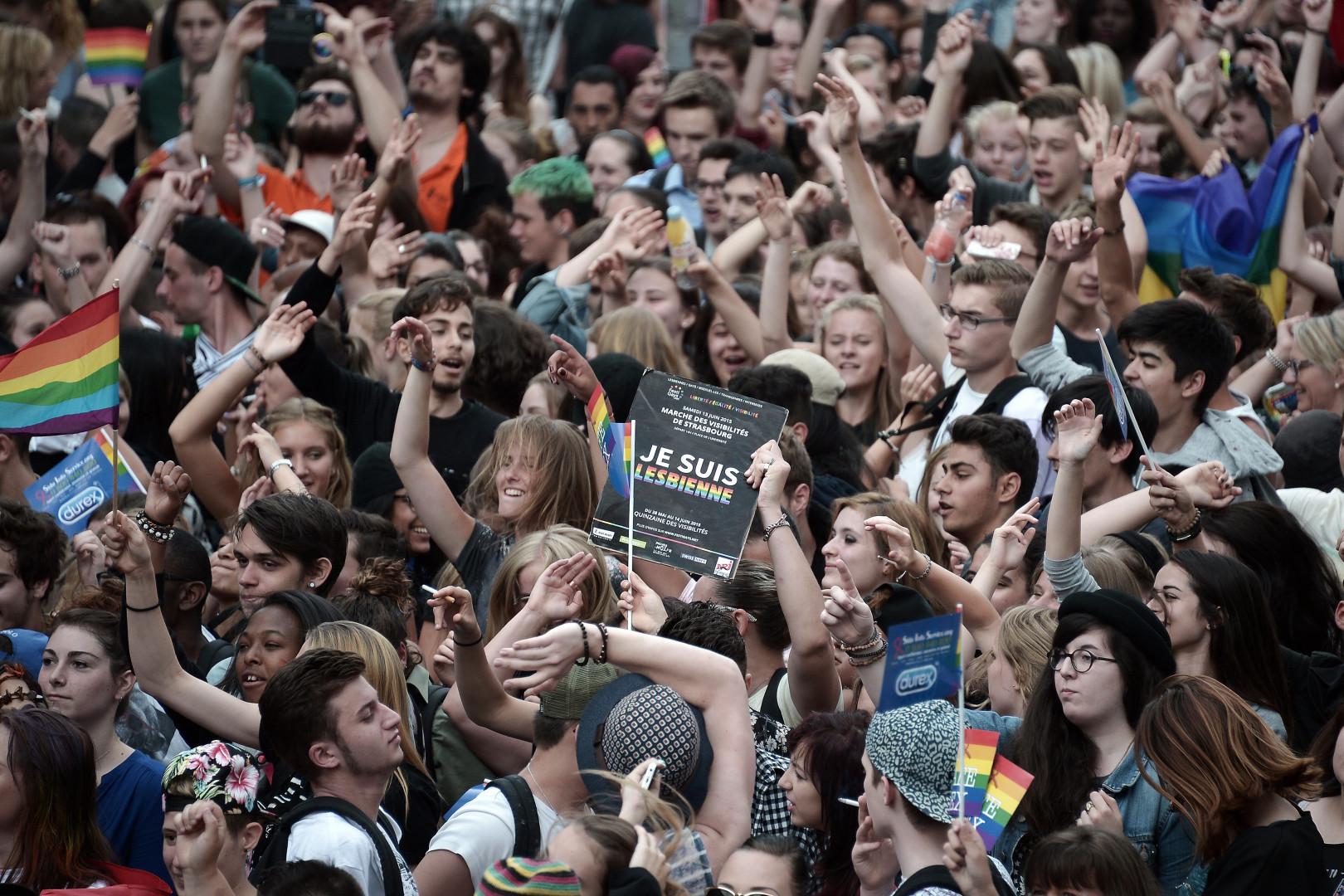 nantes rencontre gay à Strasbourg