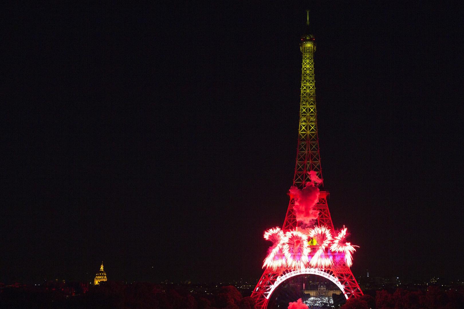 Après deux échecs en 2008 et 2012, Paris retente sa chance une nouvelle fois