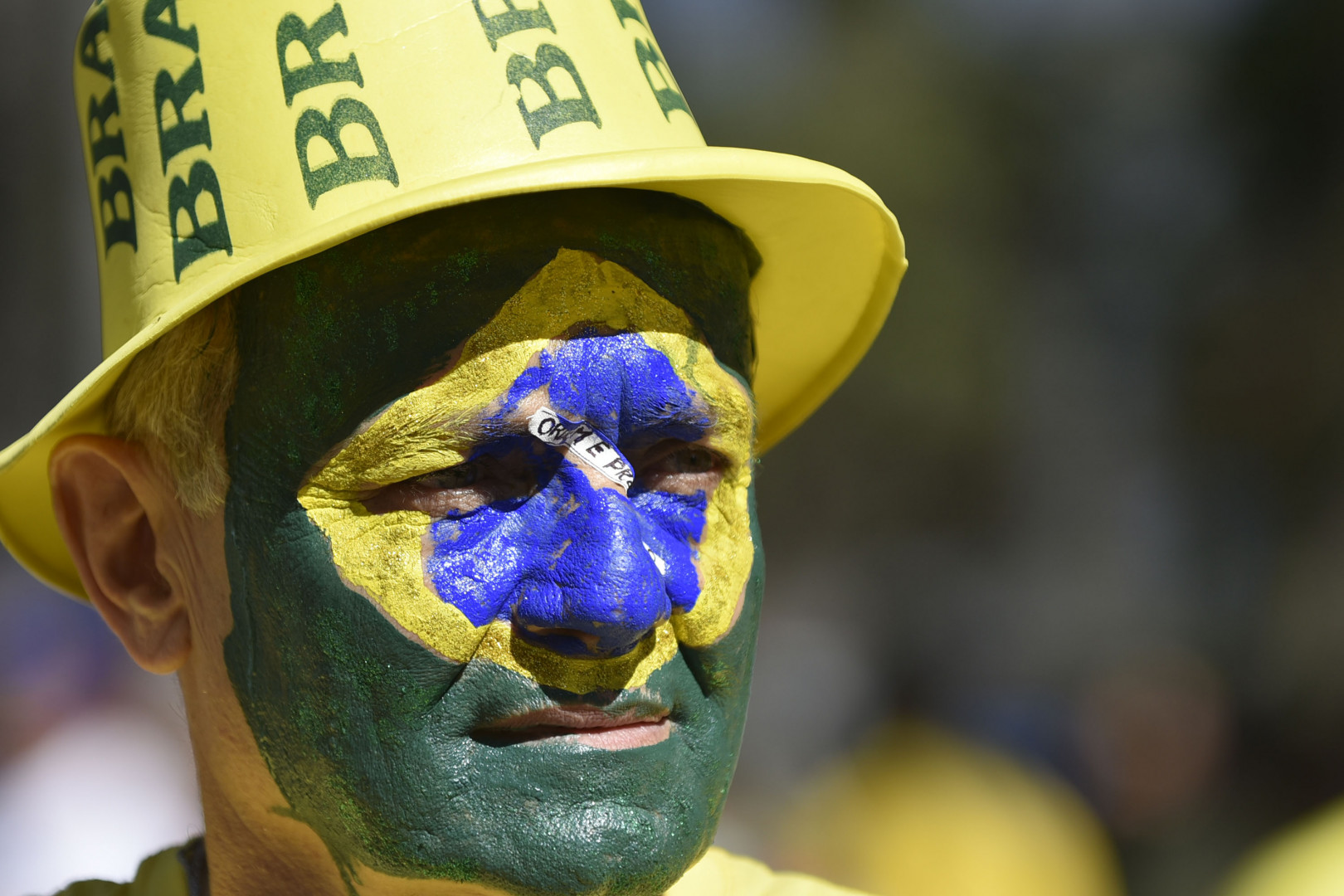 La popularité de Dilma Rousseff a dégringolé en quelques mois