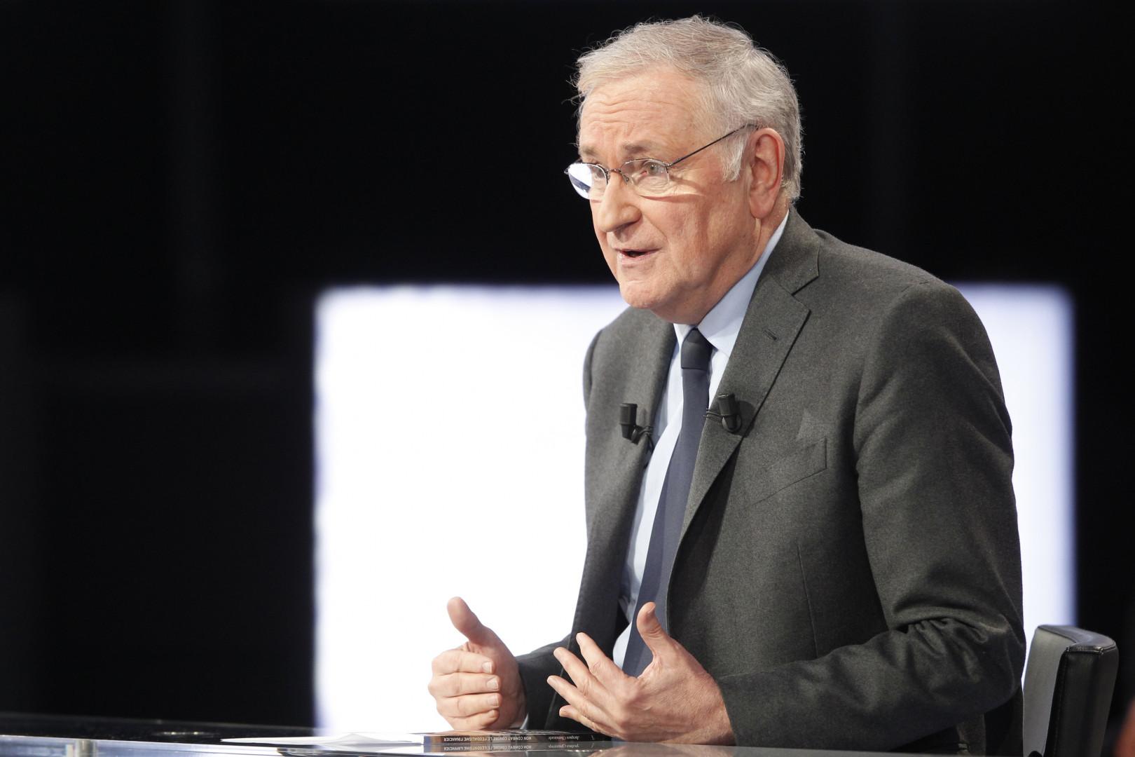 Jacques Cheminade une nouvelle fois candidat pour Solidarité et Progrès