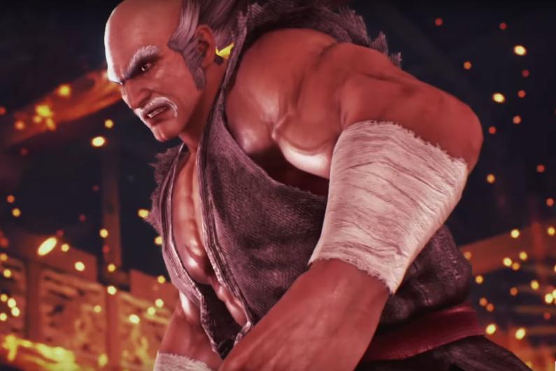 """E3 2016 : """"Tekken 7"""" sortira début 2017"""