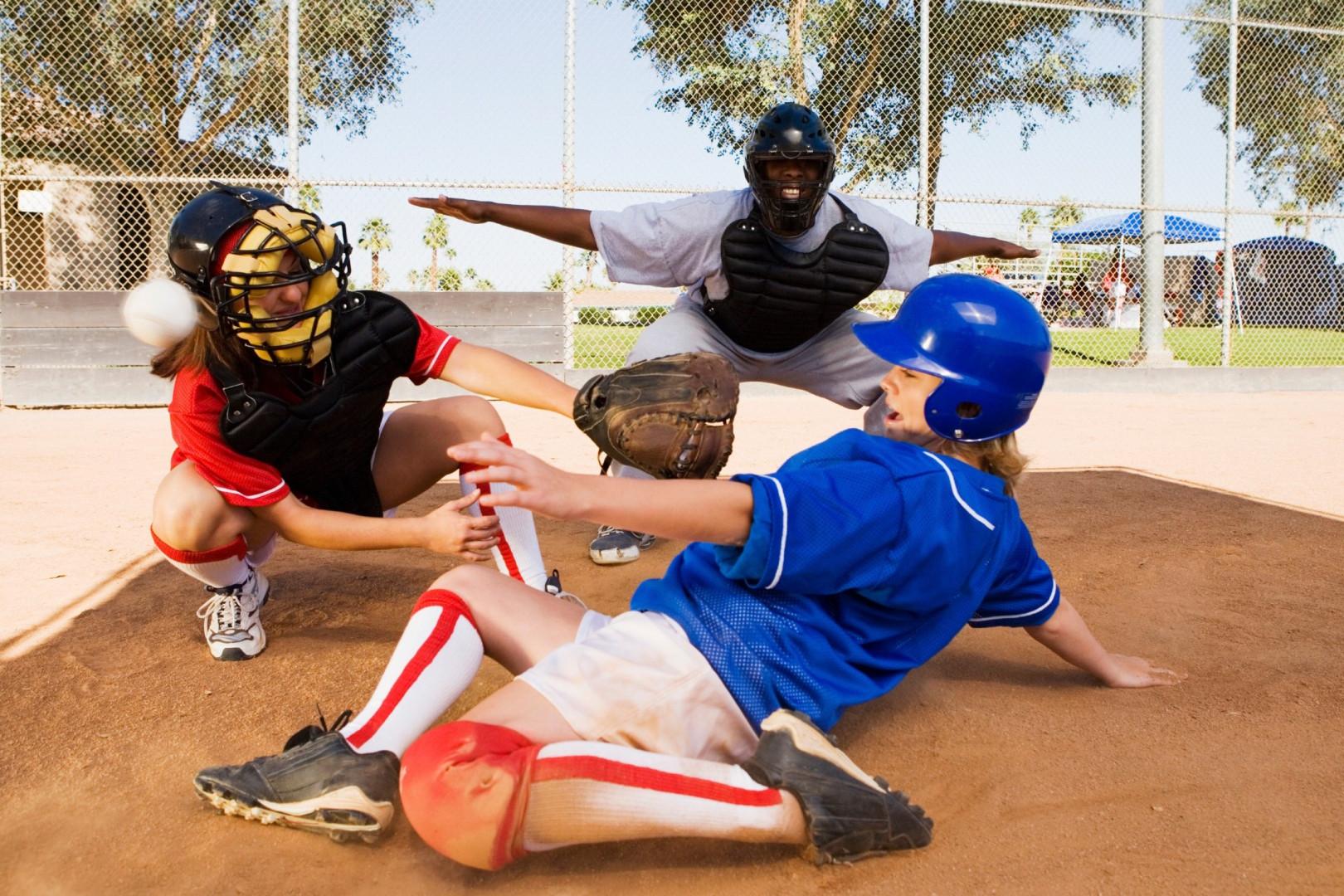 Le base-ball pour dépasser ses limites