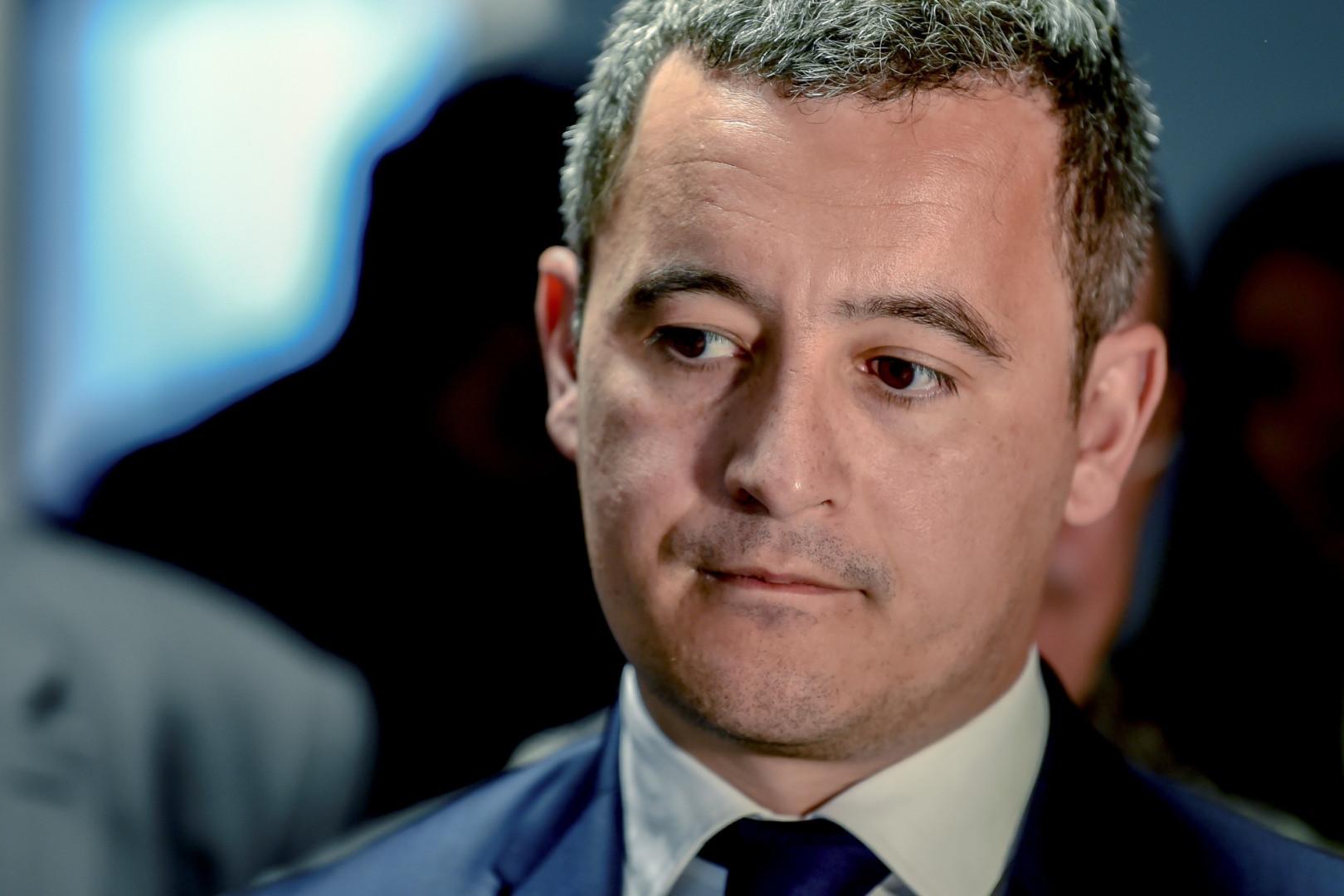 Ministre de l'Action et des Comptes publics depuis 2017, Gérald Darmanin est le nouveau ministre de l'Intérieur