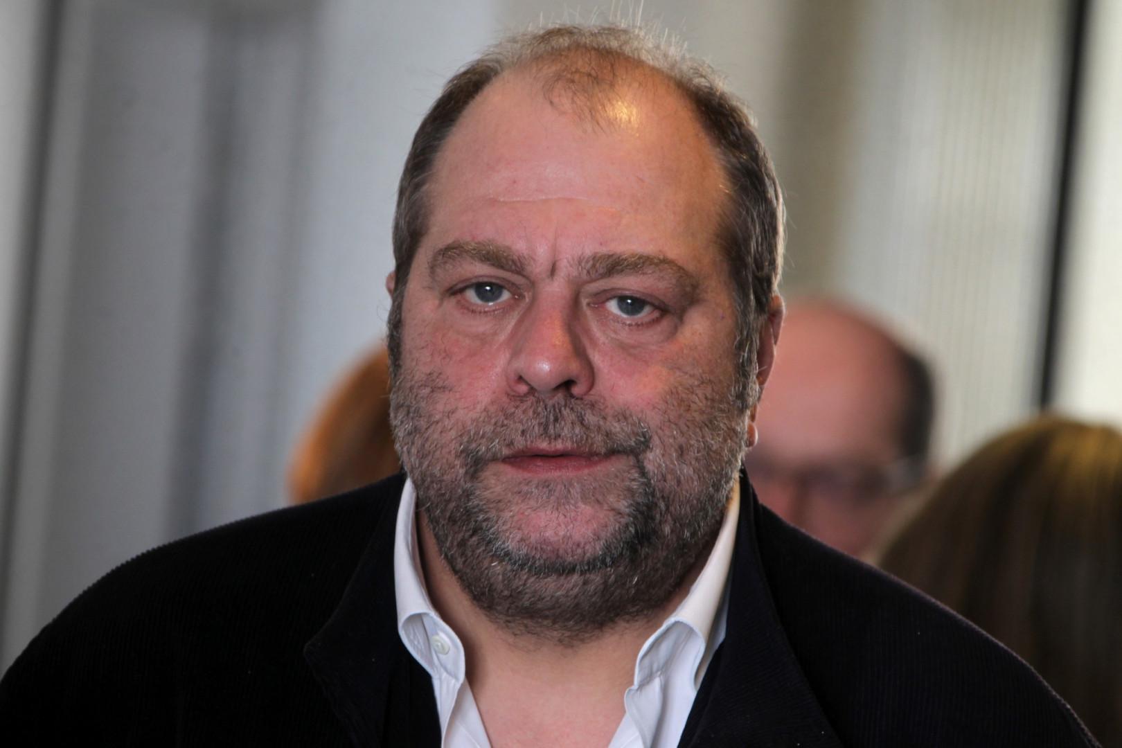 L'avocat Éric Dupont-Moretti fait ses débuts dans le monde politique après sa nomination en tant que ministre de la Justice
