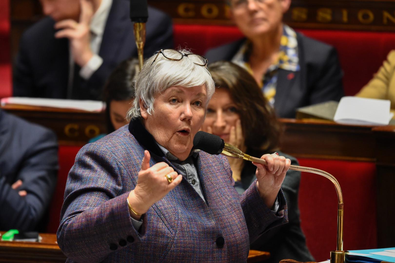 Jacqueline Gourault a été confirmée en tant que ministre de la Cohésion des territoires et des Relations avec les collectivités territoriales