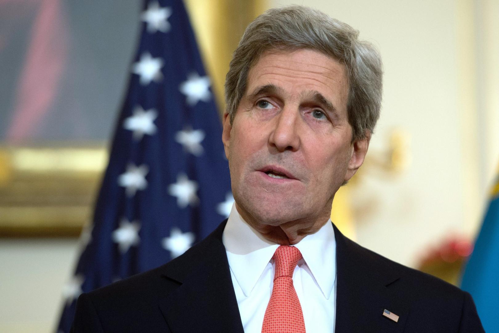 L'ancien secrétaire d'Etat John Kerry, 76 ans, fera son retour à Washington en tant qu'émissaire spécial du président sur le climat, Cet ancien poids lourd d'Obama (et candidat en 2004) sera chargé de faire revenir les Etats-Unis dans l'Accord de Paris.
