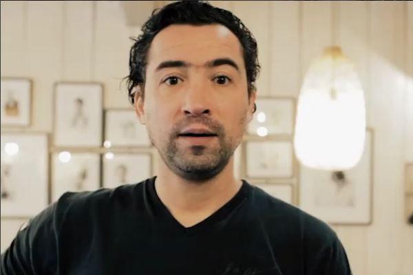 """2014 - la saison 5 de """"Top Chef"""" est remportée par Pierre Augé"""