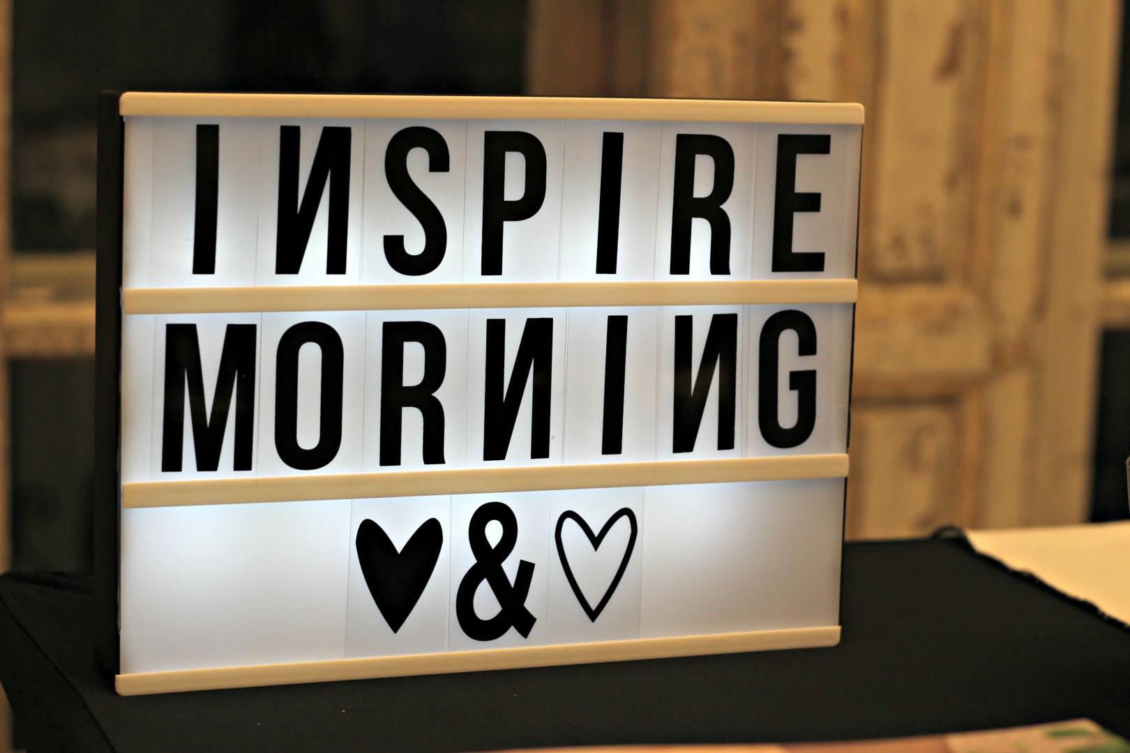 """L'idée de She Morning ? Organiser des """"before work"""" pour s'énergiser avant d'aller bosser !"""