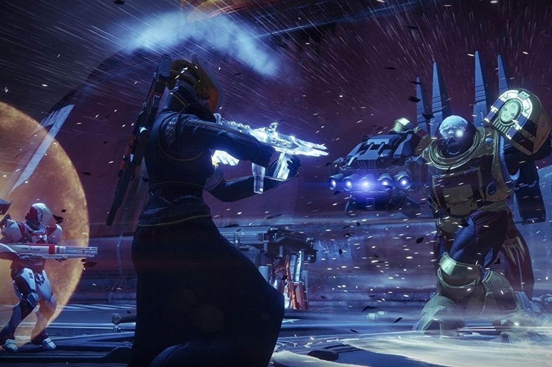 """""""Destiny 2"""" promet un jeu plus scénarisé pour l'un des jeux en réseau les plus populaire du moment"""