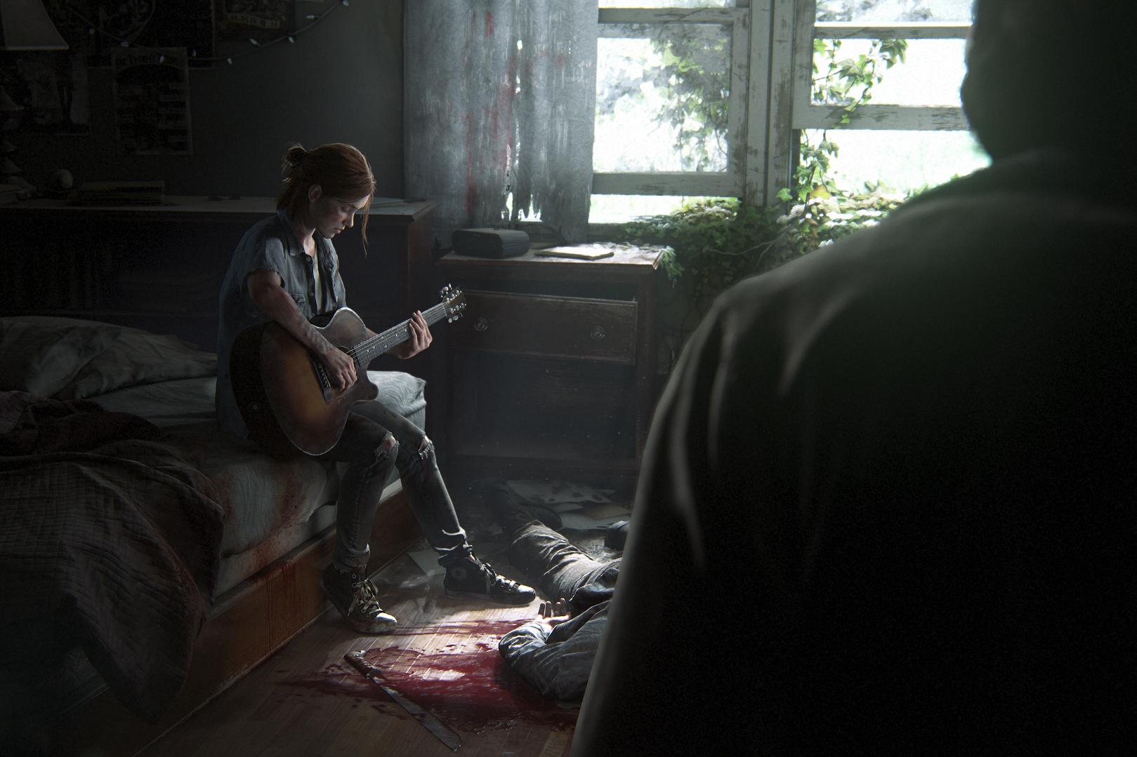 """La fin de """"The Last of Us"""" vous a plongé dans le désarroi ? Vivement la suite"""