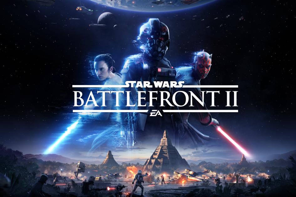 """Sabres et pistolets laser seront de retour pour dans """"Star wars:Battlefront 2"""""""