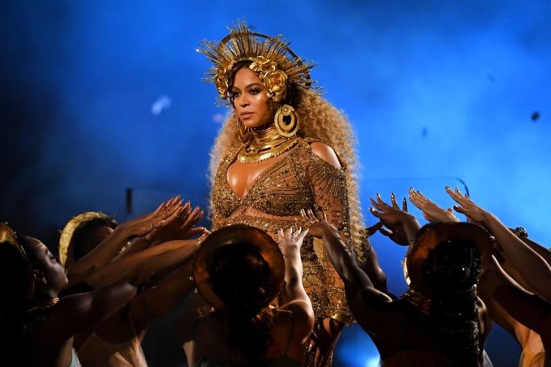 Beyoncé : 105 millions de dollars