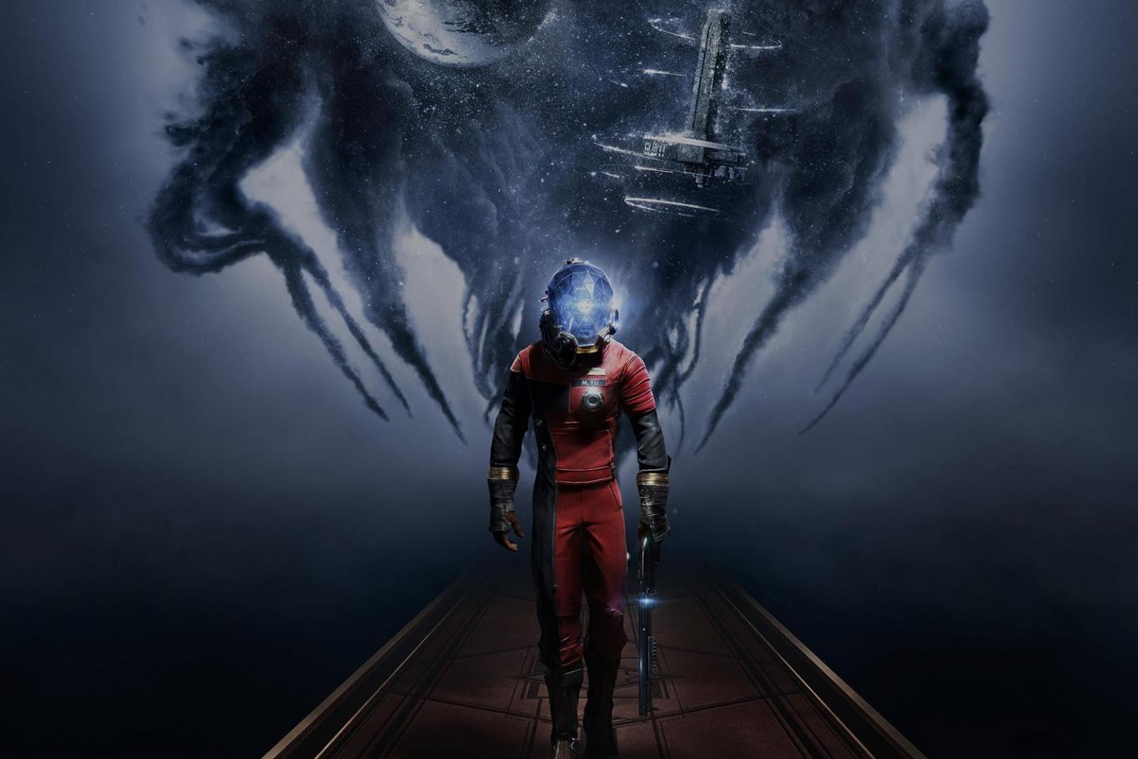 """""""Prey"""" fera vibrer les amoureux d'une science-fiction sombre et aboutie (PC, PS4, XBox One pour moins de 30 €)"""