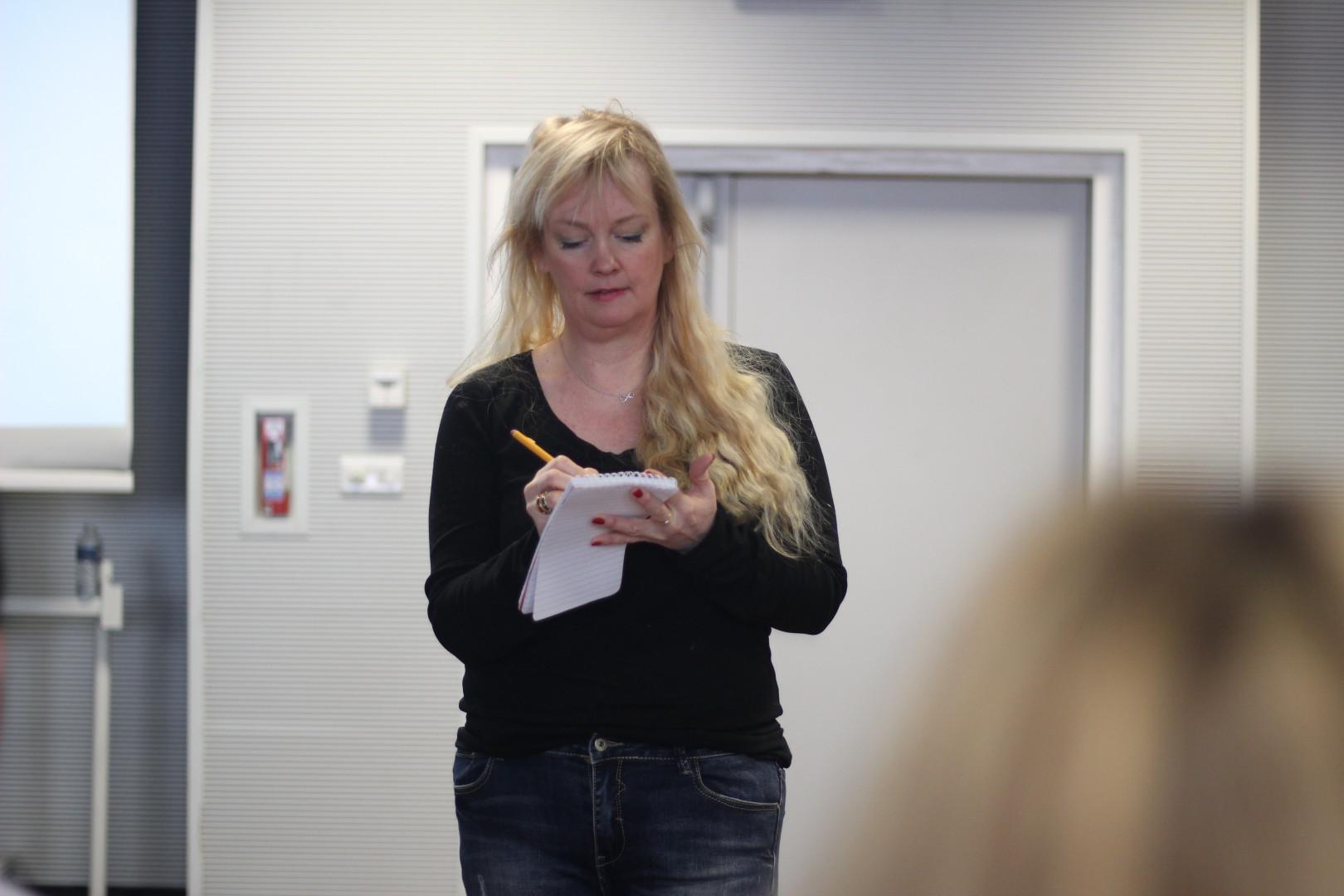 Ecoute et bienveillance sont les maîtres mots du Global Startup Weekend Women