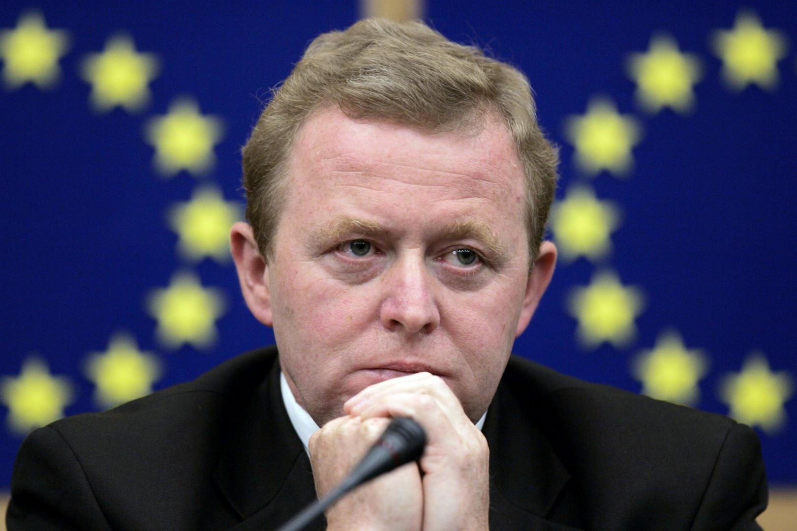 Le conservateur polonais Janusz Wojciechowski est chargé de l'agriculture