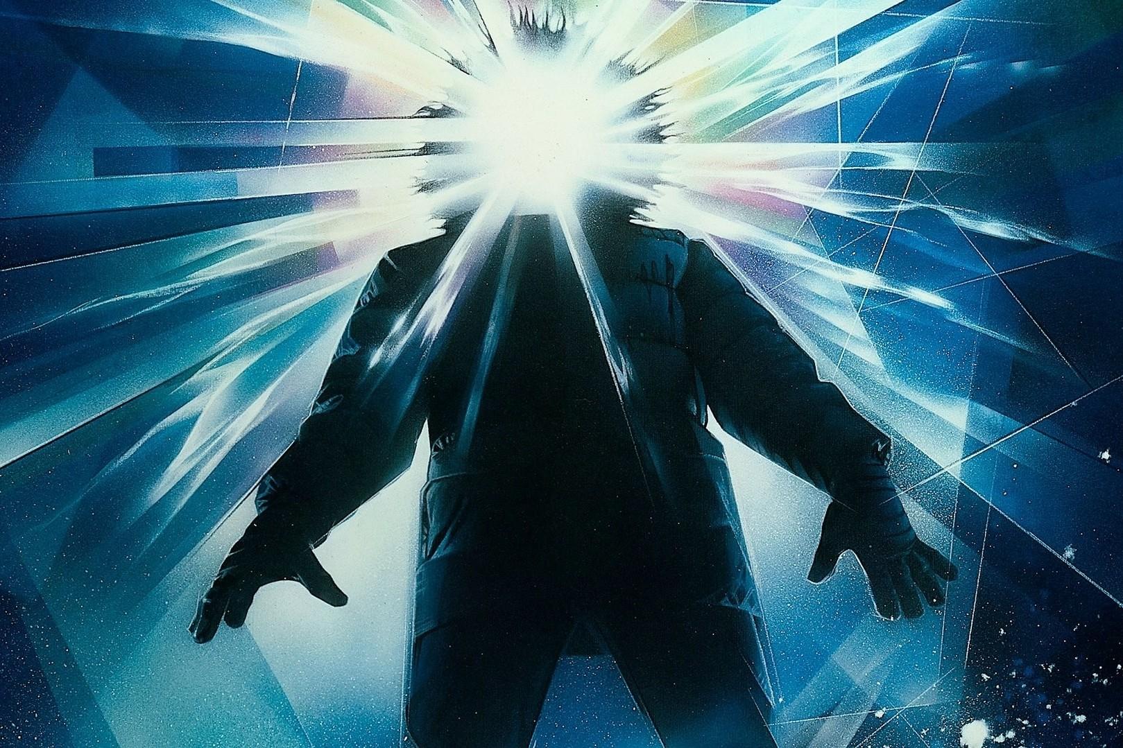 """""""The Thing"""" (1982). Un film de science-fiction horrifique dasn une station scientifique perdue en Norvège. Glaçant."""