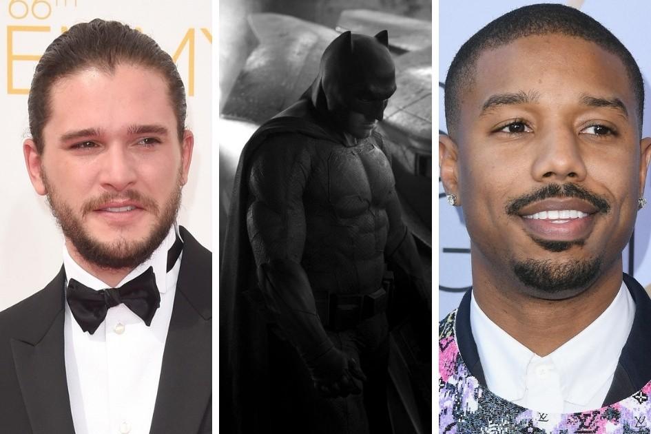 Ben Affleck ne portera pas le masque de Batman dans le prochain film DC Comics